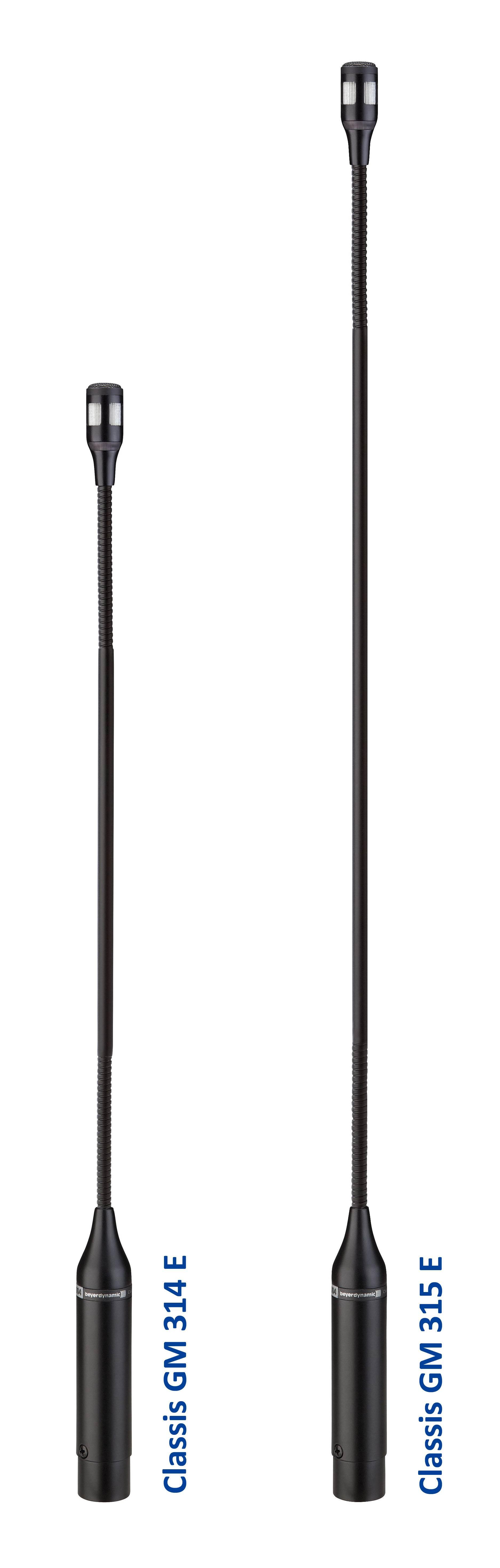 کپسول گردن غازی محصول کمپانی Beyerdynamic ( بیرداینامیک ) سری Classis