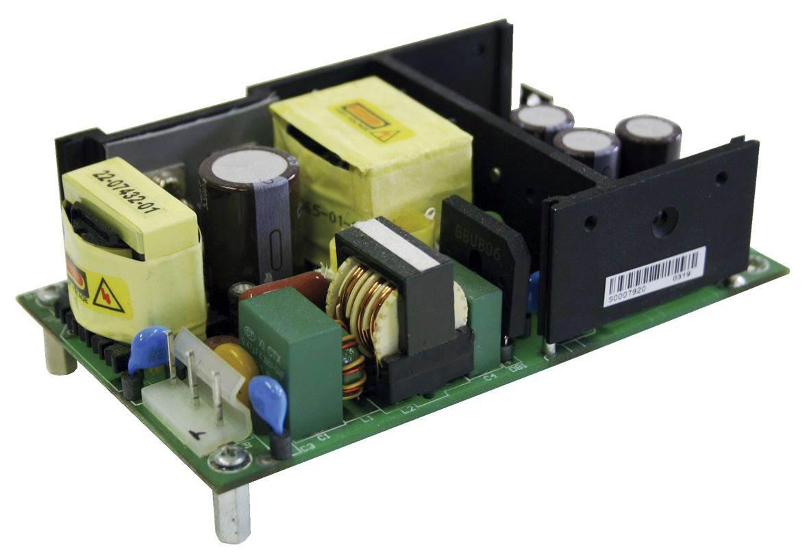 منبع تغذیه جانبی داخلی سیستم کنفرانس دیجیتال محصول کمپانی Beyerdynamic ( بیرداینامیک ) مدل MCS-D CA 4100
