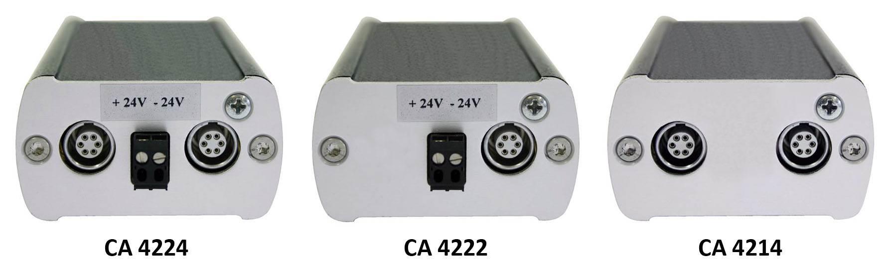 منبع تغذیه جانبی سیستم کنفرانس دیجیتال محصول کمپانی Beyerdynamic ( بیرداینامیک ) مدل MCS-D CA 4224 , 4222 , 4214