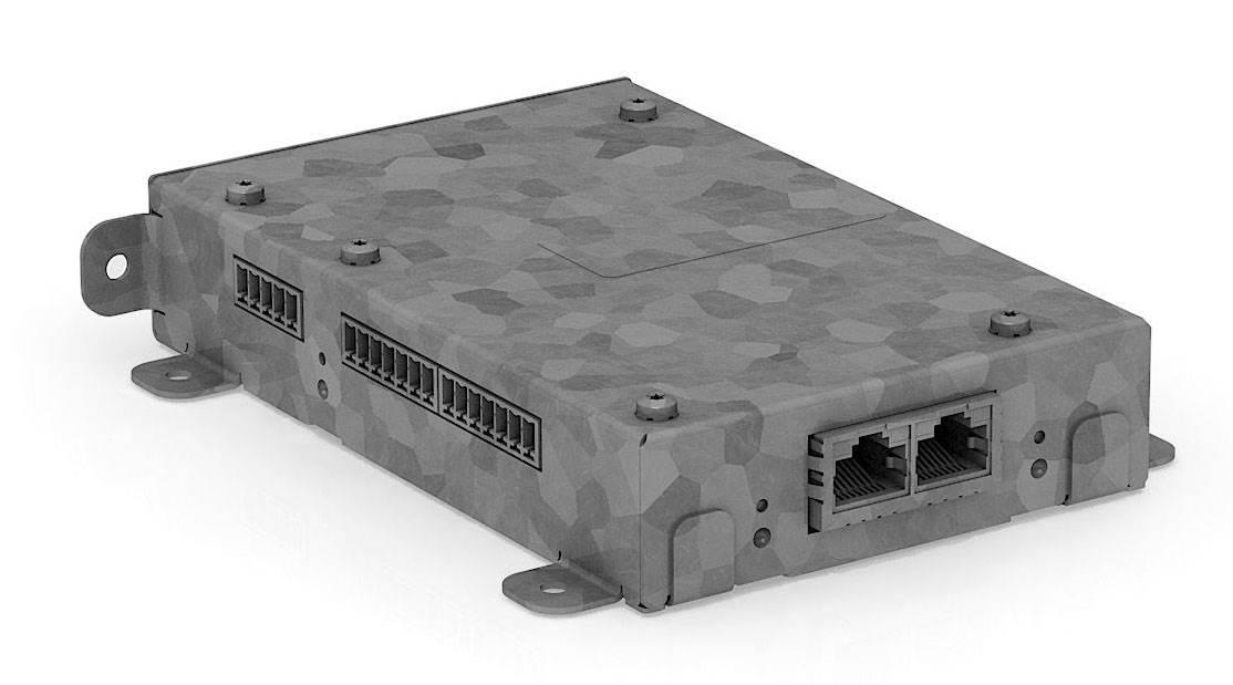 یونیت داخلی کنفرانس دیجیتال محصول کمپانی Beyerdynamic ( بیرداینامیک ) مدل Orbis SU 63