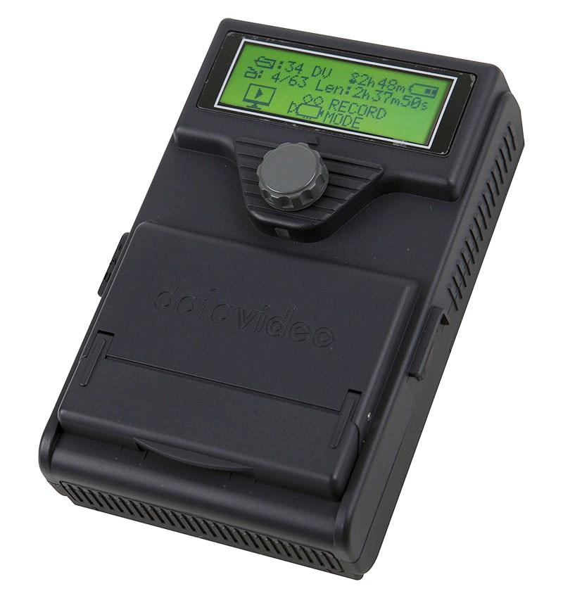 رکوردر تصویر حرفه ای دیجیتال محصول کمپانی Datavideo ( دیتاویدئو ) مدل DN60a