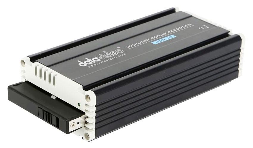 رکوردر تصویر حرفه ای دیجیتال محصول کمپانی Datavideo ( دیتاویدئو ) مدل HDR10