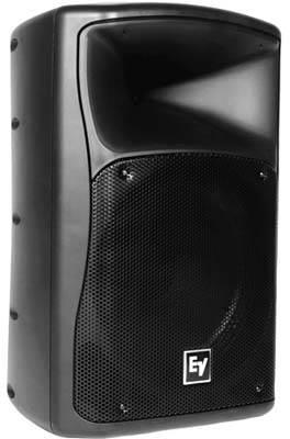 باند 2way پسیو حرفه ای ساخت کمپانی Electro Voice ( الکترو ویس ) مدل ZX4