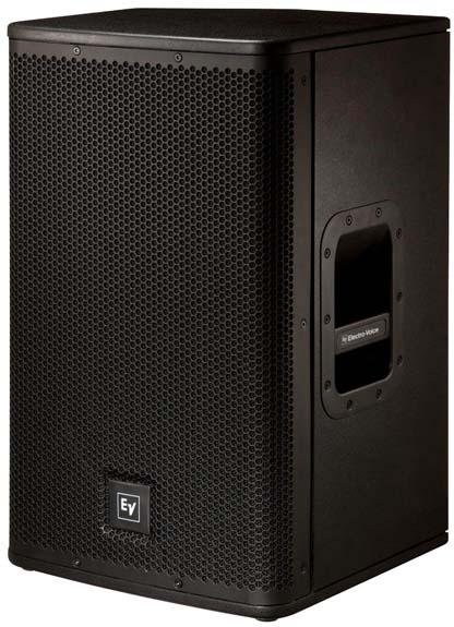 باند 2way پسیو حرفه ای ساخت کمپانی Electro Voice ( الکترو ویس ) مدل ELX 112