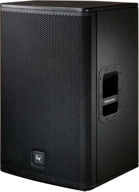 باند 2way پسیو حرفه ای ساخت کمپانی Electro Voice ( الکترو ویس ) مدل ELX 115