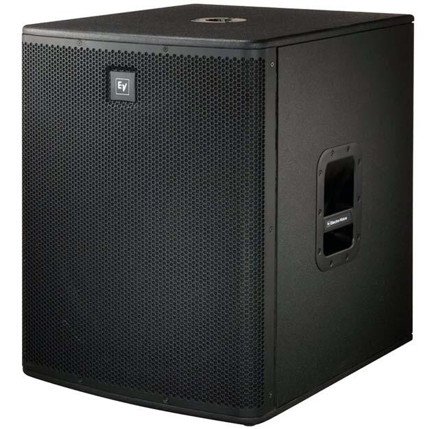 ساب ووفر پسیو حرفه ای ساخت کمپانی Electro Voice ( الکترو ویس ) مدل ELX 118