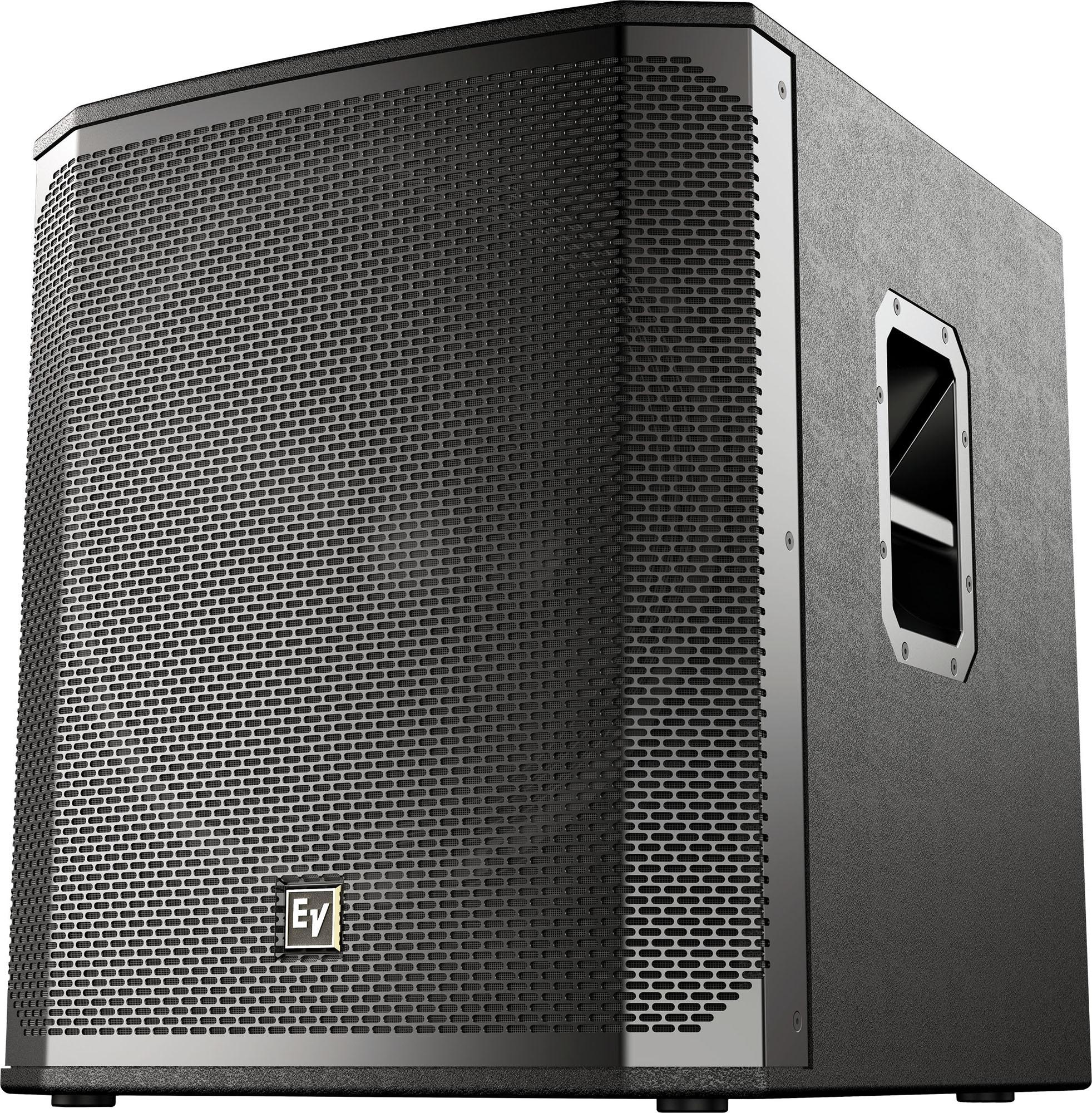 Electro-Voice ELX200-18s - ساب ووفر اکتیو و پسیو حرفه ای