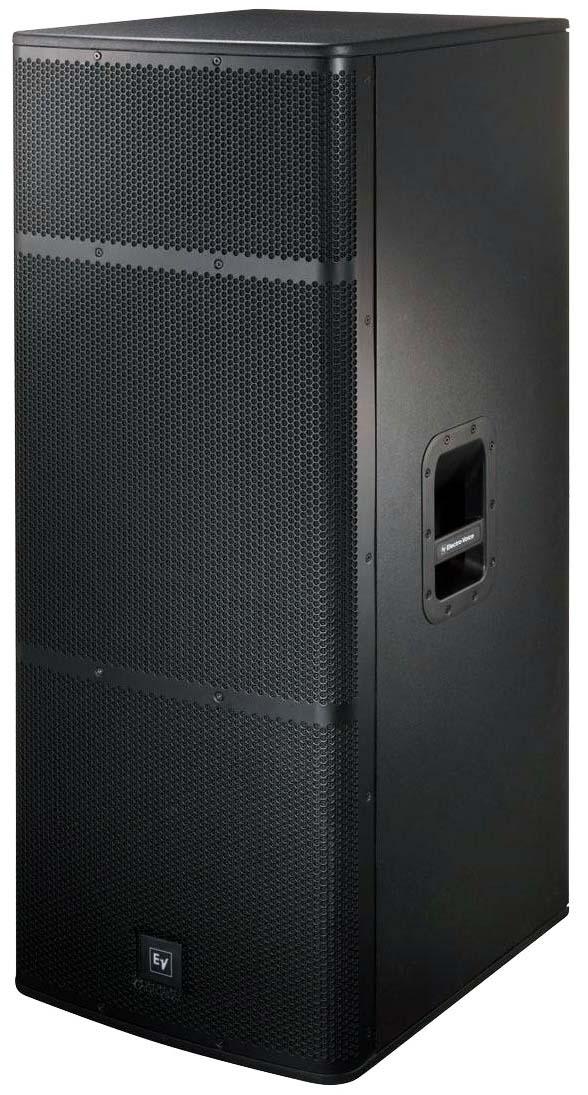 باند دابل 2way پسیو حرفه ای ساخت کمپانی Electro Voice ( الکترو ویس ) مدل ELX 215