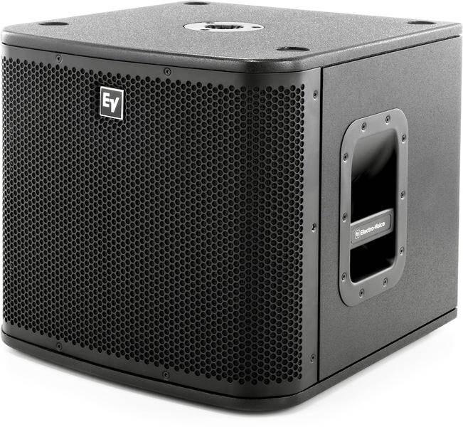 ساب ووفر اکتیو و پسیو حرفه ای ساخت کمپانی Electro Voice ( الکترو ویس ) مدل ZX1 Sub