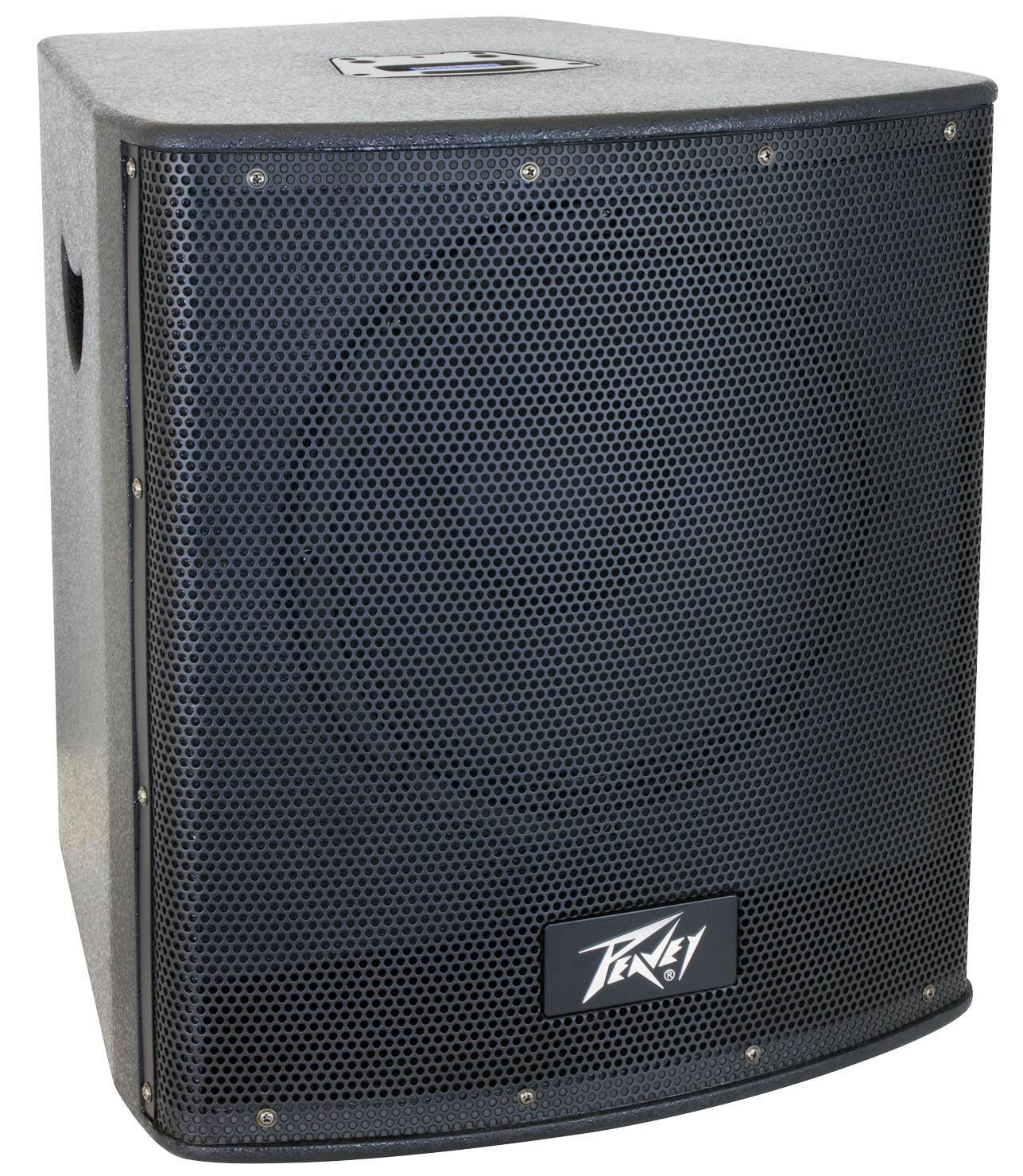 ساب ووفر سیستم صوتی پرتابل مارک Peavey سری P2 بهترین گزینه صوتی جهت منازل و سالن های متوسط