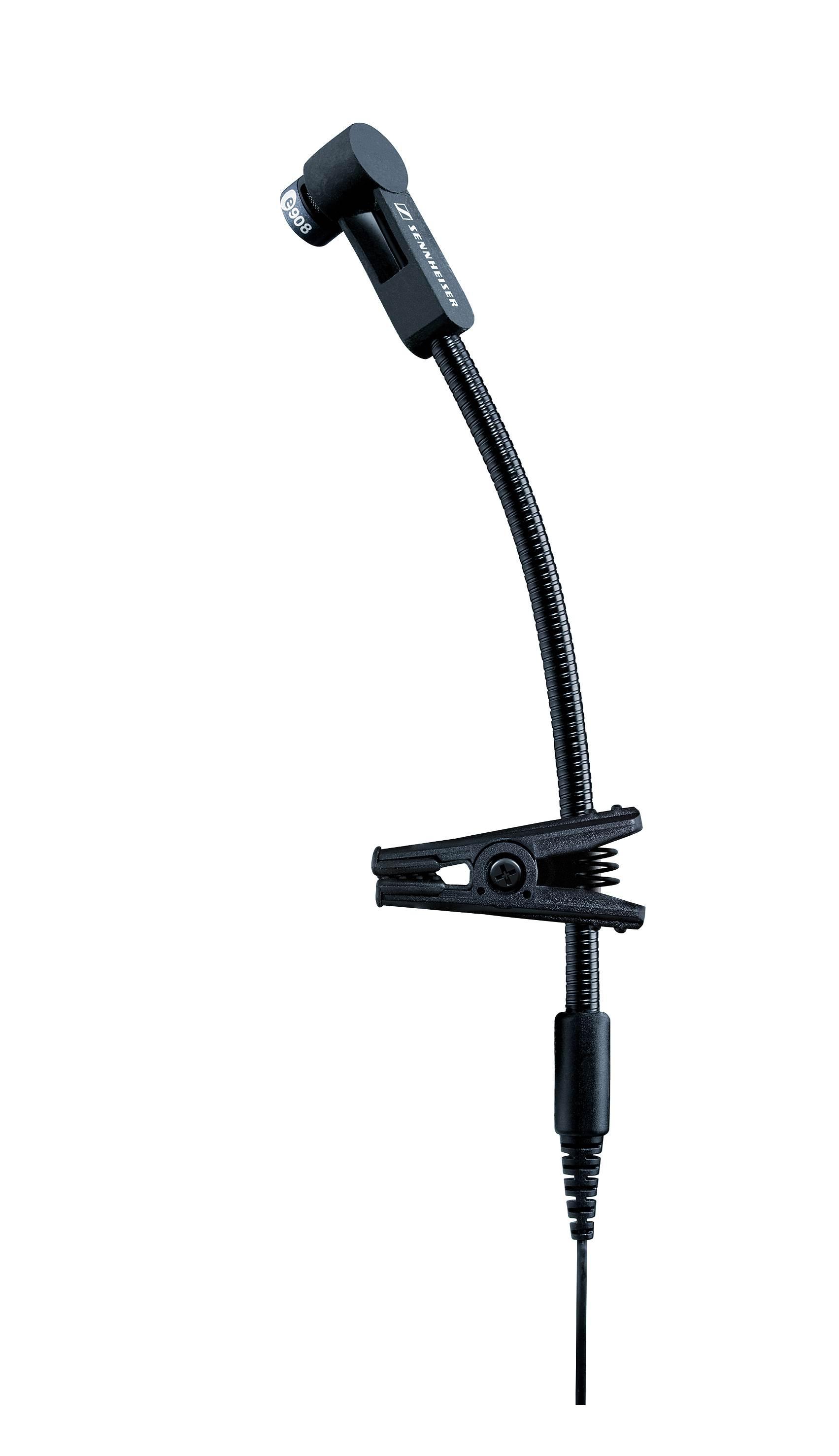 کپسول گردن غازی میکروفن های بیسیم دیجیتال حرفه ای ساخت کمپانی Sennheiser ( سن هایزر ) سری XSW 2