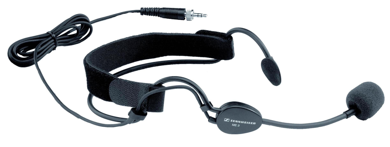 کپسول هدمیک میکروفن های بیسیم دیجیتال حرفه ای ساخت کمپانی Sennheiser ( سن هایزر ) سری XSW 2