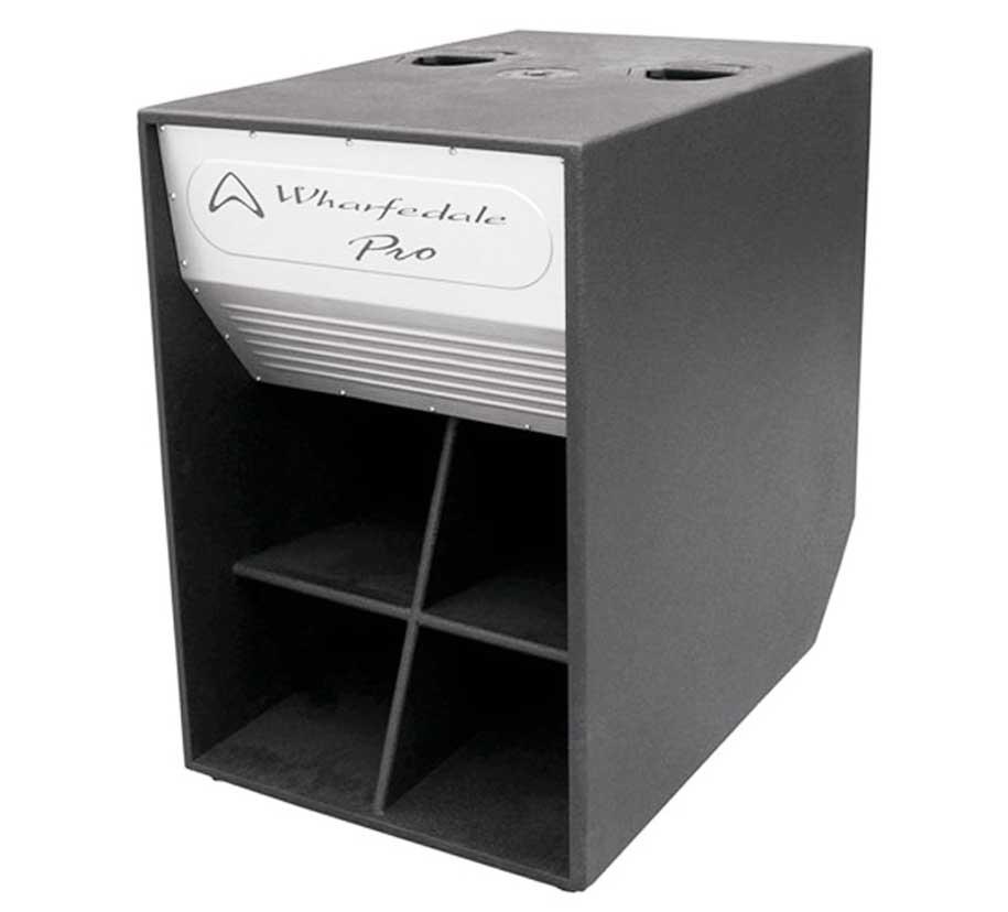 ساب ووفر حرفه ای ساخت کمپانی Wharfedale ( وارفیدل ) مدل Delta f18b