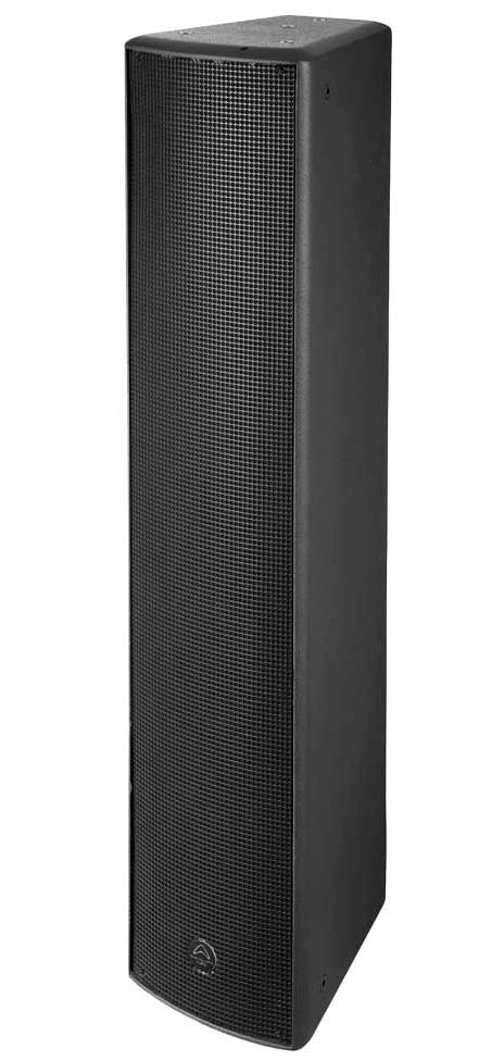 اسپیکر های حرفه ای سری Installation Speaker ساخت کمپانی Wharfedale ( وارفیدل ) سری Programme 406/406T