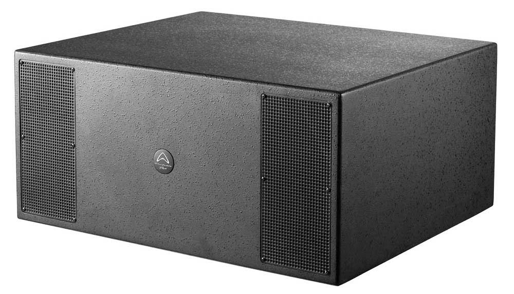 اسپیکر های حرفه ای سری Installation Speaker ساخت کمپانی Wharfedale ( وارفیدل ) مدل SI-12BX
