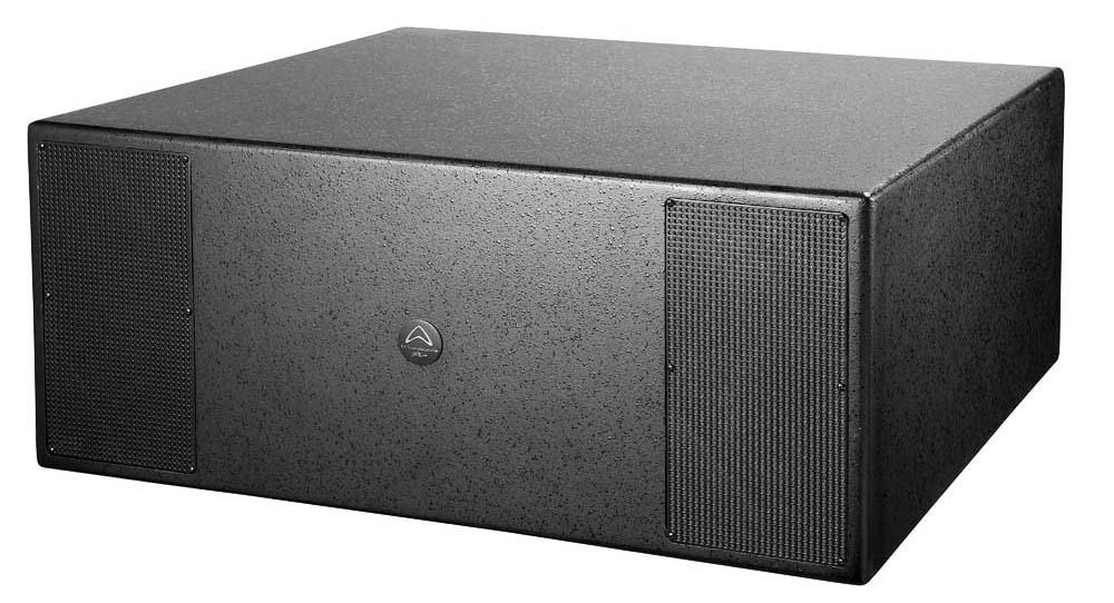 اسپیکر های حرفه ای سری Installation Speaker ساخت کمپانی Wharfedale ( وارفیدل ) مدل SI-15BX