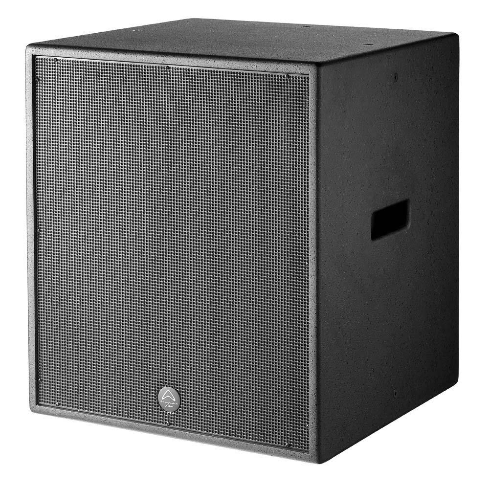 اسپیکر های حرفه ای سری Installation Speaker ساخت کمپانی Wharfedale ( وارفیدل ) مدل SI-18BX