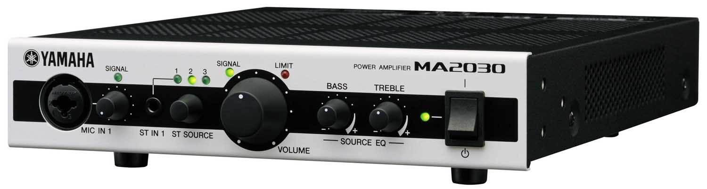 میکسر آمپلی فایر محصول کمپانی YAMAHA ( یاماها ) مدل MA2030