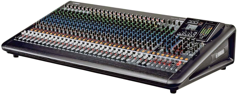 میکسر های صوتی محصول کمپانی Yamaha ( یاماها ) مدل MGP 32X