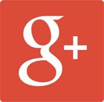 صفحه فروشگاه کوروش در گوگل پلاس