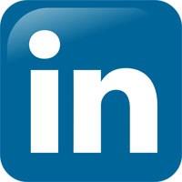 صفحه فروشگاه کوروش در Linked in