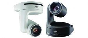 دوربین تصویر برداری PTZ با کیفیت Full HD محصول کمپانی Panasonic ( پاناسونیک ) مدل AW-HE120