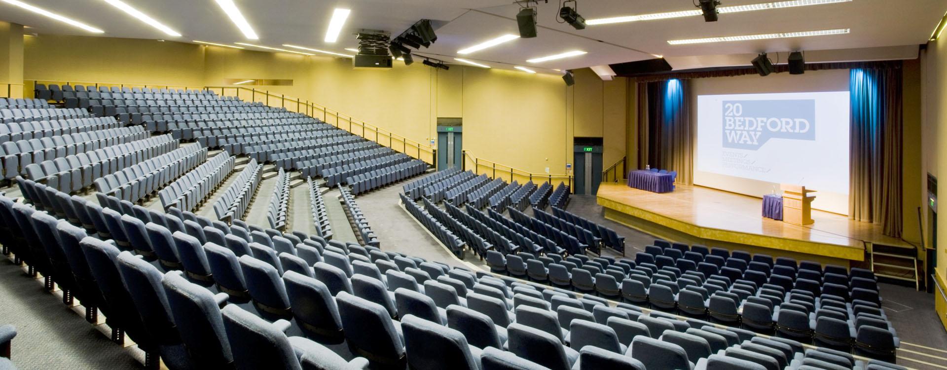 مشاوره ، طراحی و اجرای سيستم های صوتی ، تصوير و نورپردازی ویژه سالن های آمفی تئاتر ، همايش و اجتماعات