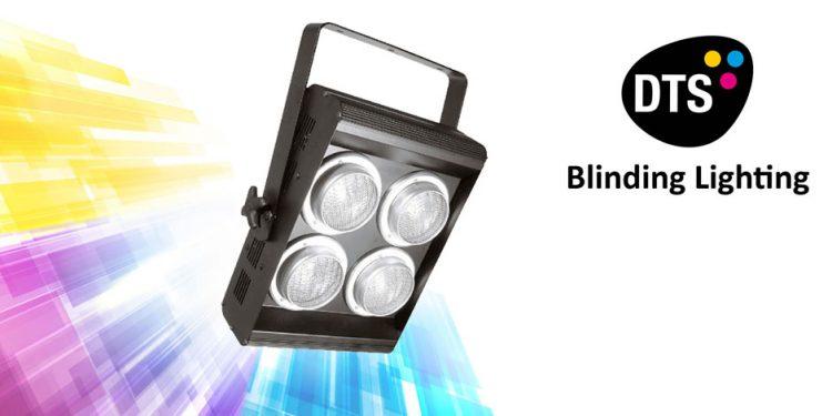 پرژکتور های ژوپیتر ( ترنر ) 2 و 4 کاسه Blinder حرفه ای ساخت کمپانی DTS ( دی تی اس ) ایتالیا سری Flash