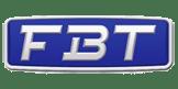 محصولات کمپانی FBT ( اف بی تی )